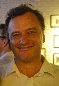 Francois de la Chevalerie, 2012