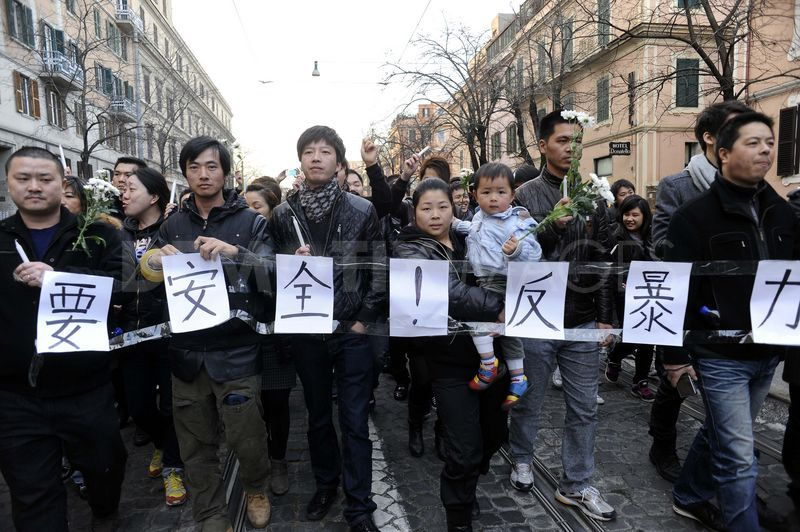 an argument against violence in chinese community In other words, to expose and eliminate sexist language will not end violence against women sexist language is a symptom of deeper cultural violence.