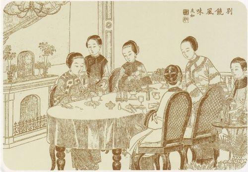tarif prostituées chinoises