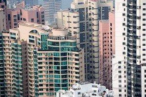 L'enfer urbain en Chine, la tour de la classe moyenne (gāo lóu zhōng chǎn jiē jí - 高楼中产阶级) dans Urbanisme à Shanghai superstock_1566-448104-300x199