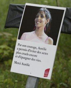 Aurelie Chatelain